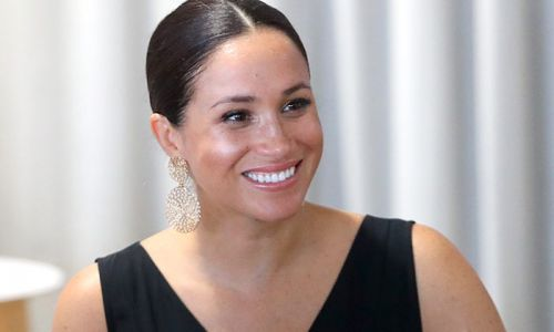 Remember Meghan Markle's stunning jumpsuit? It's in the sale for 60% off and it's a total steal