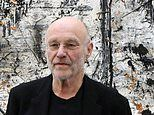 The artist who makes gloomy glorious! JANE FRYER takes a look at Anselm Kiefer's London exhibition