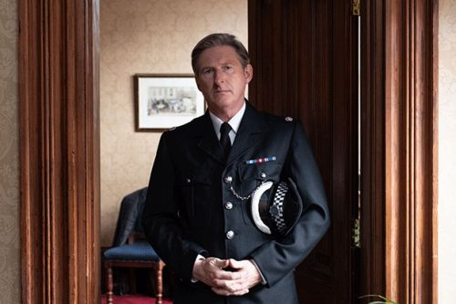 Adrian Dunbar reveals the one Line of Duty character he is desperate to bring back