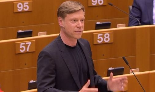 'Fed-up' MEP erupts at Brussels bloc: 'You tore us to shreds. we have NOT forgotten!'