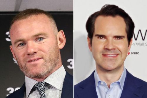 Wayne Rooney, Jimmy Carr and other stars win £263million tax victory over HMRC