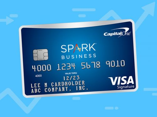 Capital One Spark Miles for Business review: With a sign-up bonus worth up to $2,000 and flexible options for using your miles, it's hard to beat