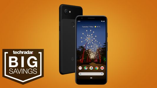 These immense Google Pixel 3a deals will put the Pixel 4 in the shade this Black Friday