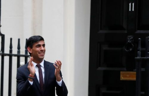 Rishi Sunak Isn't A Man Of The People - He's Just Like The Rest Of Them