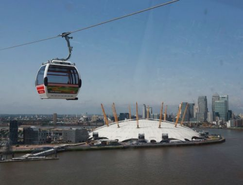 O2 Arena closes due to coronavirus as all events in March and April postponed