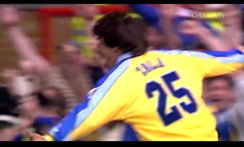 : Saturday throwback to THAT Gianfranco Zola Wimbledon goal