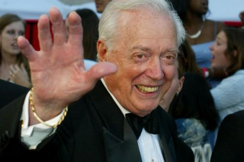 Today anchor and legendary US TV host Hugh Downs dies at 99