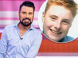 Rylan Clark-Neal still feels 'insecure' about his looks after bullies called him 'fat ginger kid'