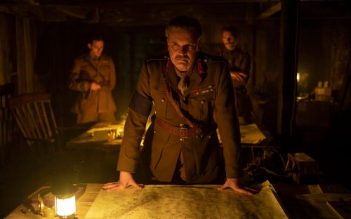 UK box office report, Jan 17-19: 1917 will set record as UK cinema's biggest grossing First World War film
