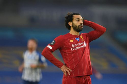 Graeme Souness says Liverpool teammates won't be happy with 'super selfish' Mohamed Salah during Brighton win