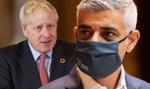 Sadiq Khan humiliated: Boris's Government to take control of TfL if deal not reached