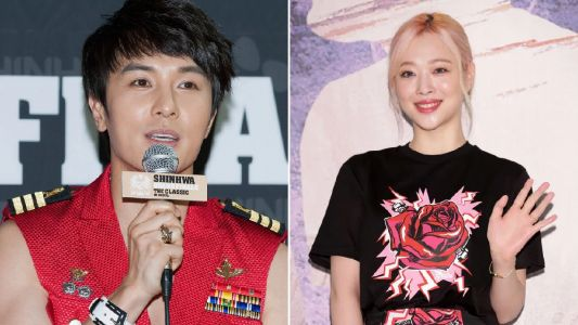 Shinhwa's Dongwan hits out at treatment of mental illness in K-pop after Sulli's death
