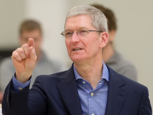 Read the memo Apple CEO Tim Cook sent to employees addressing the death of George Floyd