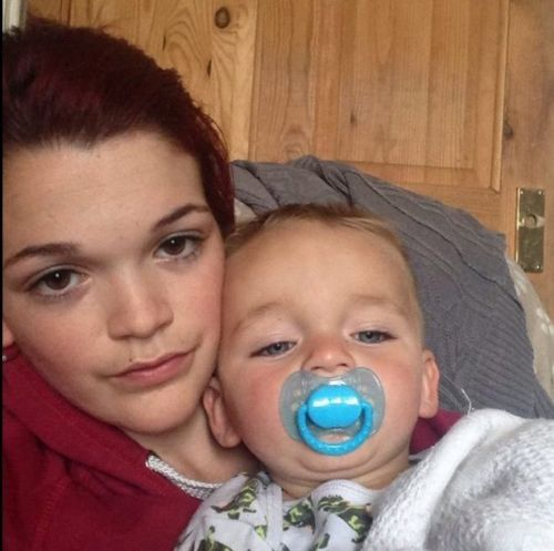 Mum found guilty after son, 3, 'crushed to death by car seat'