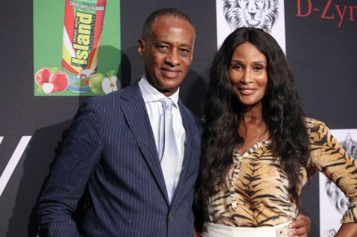 Supermodel Beverly Johnson, 67, is engaged to Brian Maillian, 70: 'I've found the love of my life'