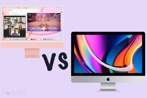 New iMac 24-inch vs iMac 27-inch : Which is the best iMac for you?