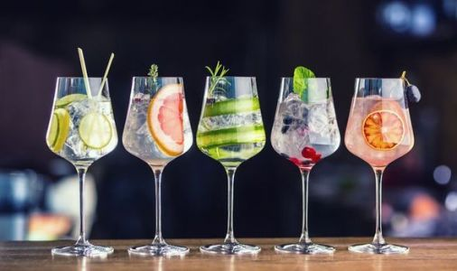 Summer cocktail recipes: Seven simple and delicious cocktails to make at home