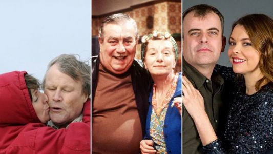 Coronation Street Quiz: How well do you know these Weatherfield partnerships?