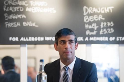 Why Rishi Sunak May Struggle To Stay Popular As Covid Collides With The Economy
