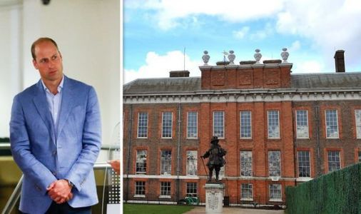 Prince William and Kate's Kensington Palace home under 'review' for links to slave trade