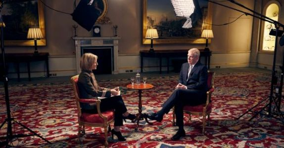 Prince Andrew Interview: Royal Says He Has 'No Recollection' Of Meeting Jeffrey Epstein Accuser