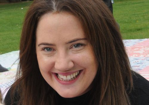 Lawyer found dead hours before she was due to be sentenced for drink driving