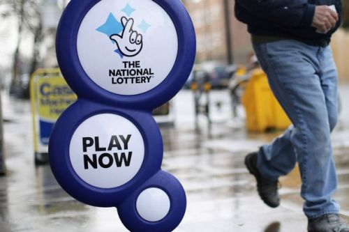 Lotto results LIVE: Winning numbers for Saturday's £4.1 million National Lottery prize