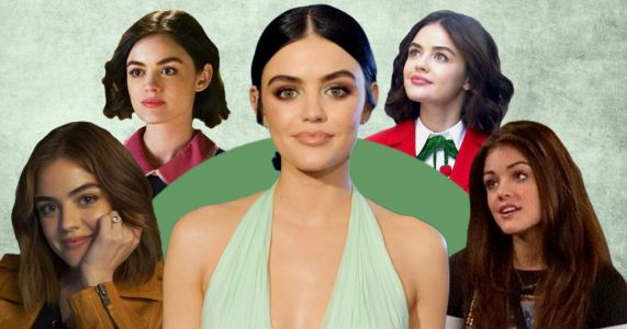 7 Lucy Hale shows to watch and binge to make up for Katy Keene being cancelled