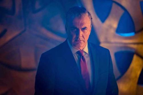 Will Chris Noth's Jack Robertson return to Doctor Who for series 13?