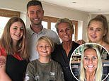 Ulrika Jonsson plans to dance around the house with happiness when her children return to school