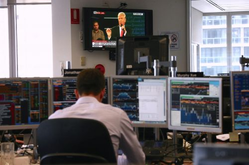 A Wall Street trading bonanza, how to benefit from the stimulus bill, and Silicon Valley steps up