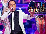 Bruno Tonioli is set to make a 'big comeback' to Strictly Come Dancing later this year