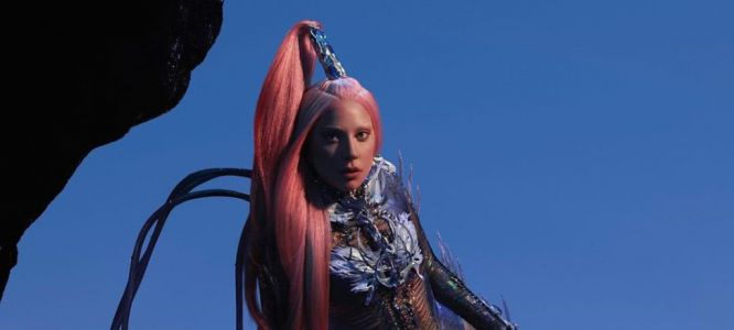 Lady Gaga - Chromatica review: A non-stop pop rocket into space