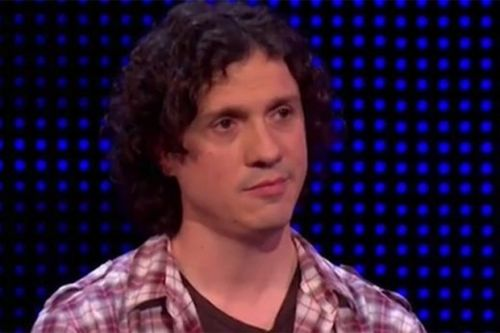 The Chase's Jenny Ryan on new Chaser Darragh: 'I have an idea for his nickname'