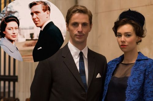 The Crown season 2: The true story of Princess Margaret's marriage to Antony Armstrong-Jones