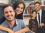 The Bachelor's Ben Higgins and fiancee Jessica Clarke delay their wedding until November of 2021