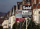 Surge in the number of million-pound property sales across Britain