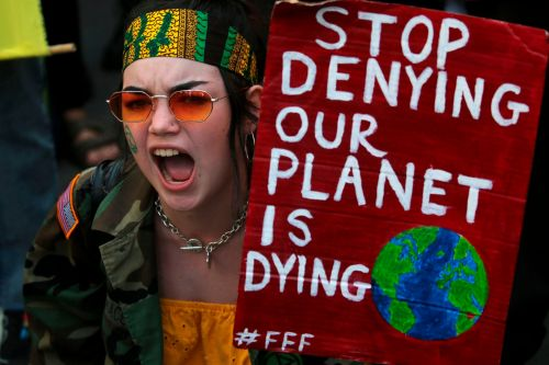 Global climate strike protesters 'could ruin vital work' says professor