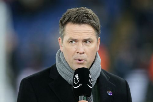 Michael Owen makes Premier League predictions including Manchester United and Arsenal