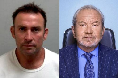 Burglar who targeted Lord Sugar's home and fled country ordered to pay him £173k