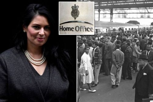 Fury as Windrush report branding the Home Office racist is 'watered down'