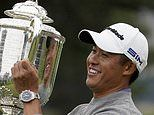 WORLD OF GOLF: Majestic Collin Morikawa sends chill through established order with US PGA win
