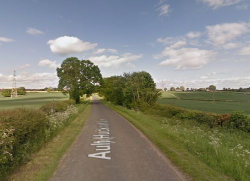 Man fighting for life after driver, 19, ploughs into five cyclists in 'drink-drive crash' in Derbyshire