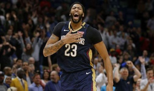 Anthony Davis: Pelicans ace blasted by NBA hero over attempt to join LeBron James, Lakers