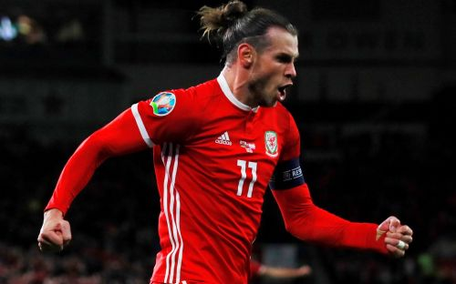 Wales hopeful of qualifying after Bale salvages point against Croatia