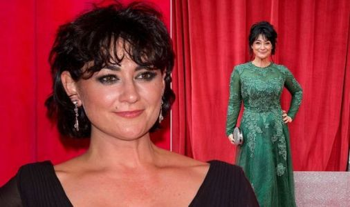 Natalie J Robb health: Emmerdale star reveals the reason she gave up alcohol