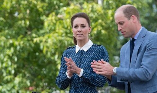 Kate Middleton news: The touching tribute Kate and Prince William made during royal visit