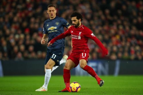 How to watch and live stream Manchester United v Liverpool in the Premier League