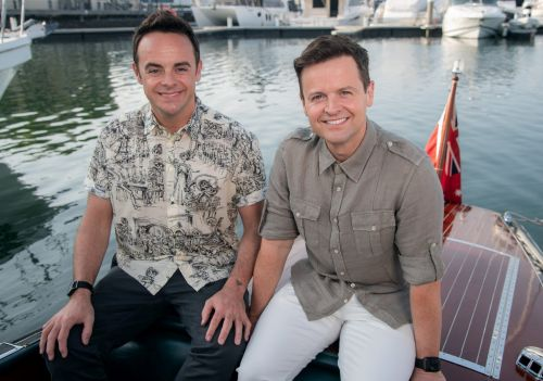 Dec Donnelly explains mystery I'm A Celebrity injury was down to daughter Isla's dummies