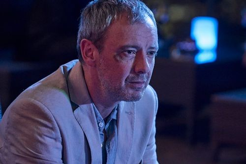 9 big questions we have after the opening episode of John Simm's ITV thriller Strangers